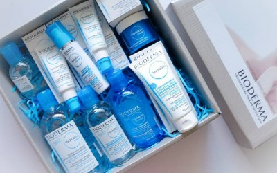 Don't Sweat It:  Bioderma Makes It Easy to Stay Hydrated with the New-Gen Hydrators